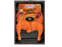Coquelet barbecue