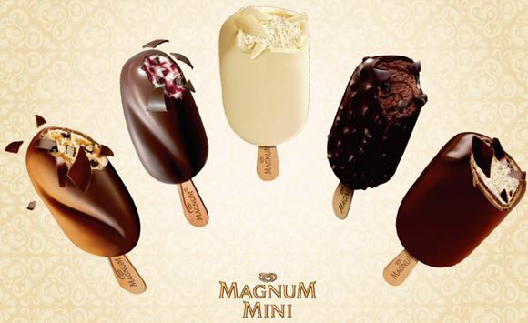 Magnum Mini