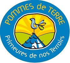Logo Pommes de terre de nos terroirs
