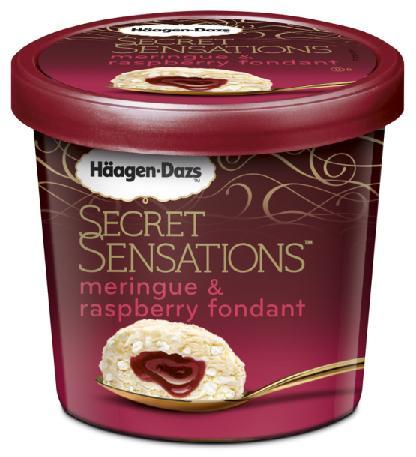 Secret sensations