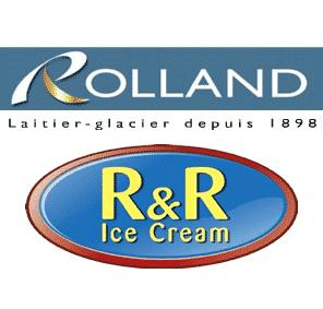 Restructuration du groupe Rolland.