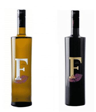 Partenariat entre Fauchon et Advini.