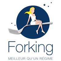 Forking débute sa production.