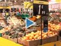 L'alimentation des français victime de l'inflation.