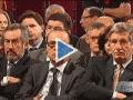 Discours d'ouverture du G20 agricole par Nicolas Sarkozy.