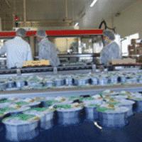 Stäubli Robotics présente ses nouveautés pour l'industrie agroalimentaire au Salon Smart Industries