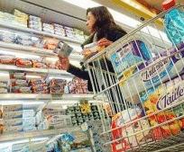 La crise nous pousse à manger plus cher !