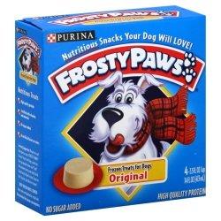 Nestlé sort une glace pour les chiens allergiques au lait.