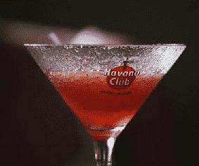 Bacardi 1 – Pernod Ricard 0.