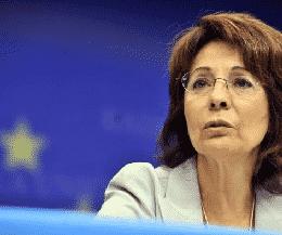 La Commission européenne tente de noyer le poisson.
