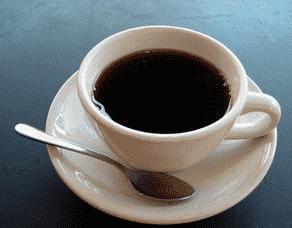 Boire du café prévient les risques d'apparition de cancers de la peau.