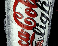 Les boissons light rattrapées par la taxe soda !