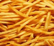Les frites américaines de McDonald's contiennent 19 ingrédients