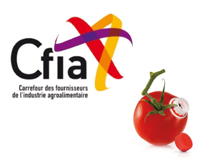 CFIA de Metz : tendances et innovations dans l'agroalimentaire.