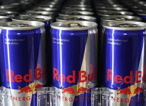 Taxe soda : au tour des boissons énergisantes d'être pointées du doigt !