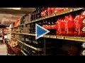 Vers un doublement de la taxe soda ?