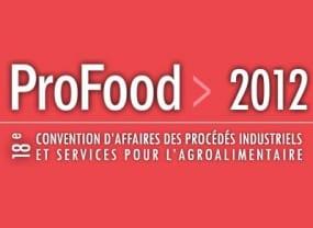 ProFood 2012.