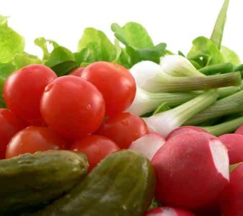 Consommer des fruits et légumes : bon pour la santé, mais pas pour l'environnement !