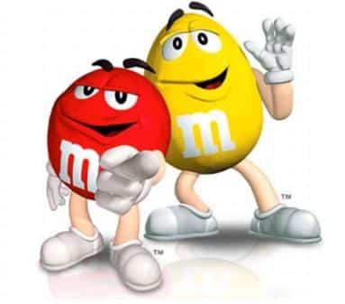 Mars investit dans ses M&M'S alsaciens.