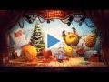 Oasis lance sa pub de Noël !