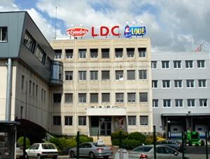 LDC, chiffre d'affaires en hausse, objectifs confirmés.