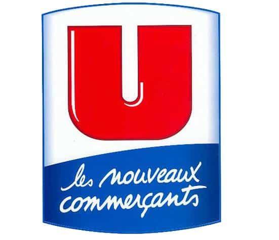 Système U à l'assaut d'Auchan.
