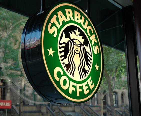 Starbucks expérimente les boissons sans lactose aux Etats-Unis