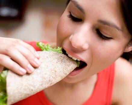 Les dernières innovations en matière de snacking.