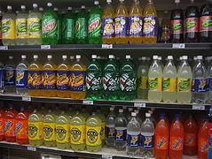 Les taxes pèsent lourdement sur les prix des boissons.