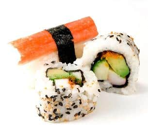 L'usine de Boulogne de Delpierre dynamisée grâce à la mode des sushis.