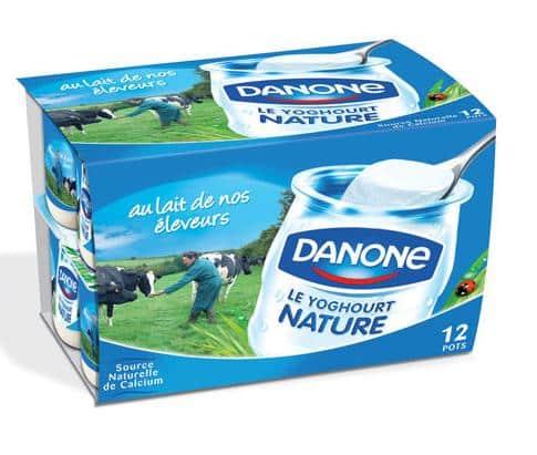 Danone Mars