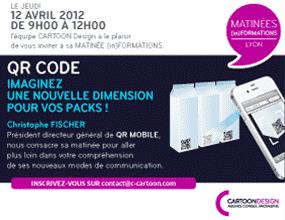 LES MATINÉES (in)FORMATIONS DE CARTOON CULTURE PACK®