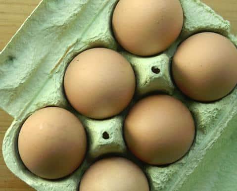 Manquerons-nous d'œufs à Pâques ?