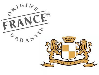 Kronenbourg, origine France garantie.