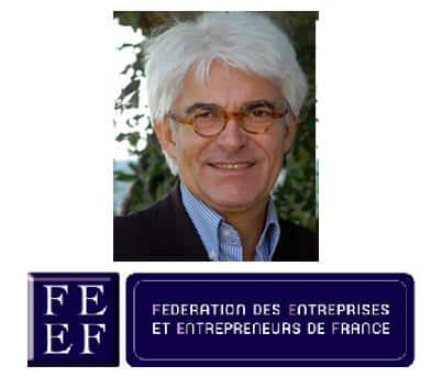Le nouveau président de la FEEF, Dominique Amirault, nous présente en exclusivité son parcours et ses objectifs.