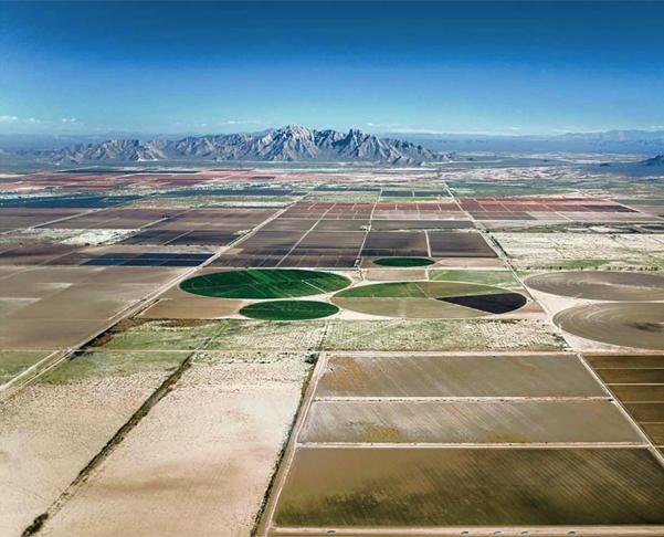 La ruée sur les terres agricoles n'est pas une simple