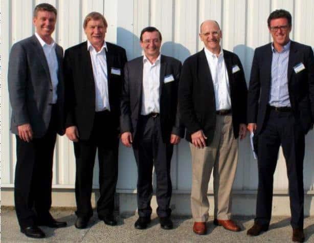 Dupont Pioneer et Vivadour confirment leur alliance stratégique dans les semences.