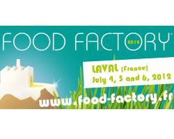 Nicolas Chomel nous présente l'usine agroalimentaire du futur.