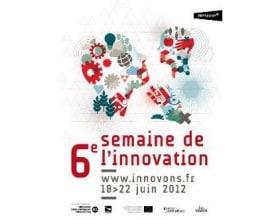 6ème semaine de l'innovation en Bretagne