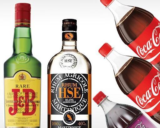 Les colas, des boissons non alcoolisées et donc halal ? Pas si sûr…