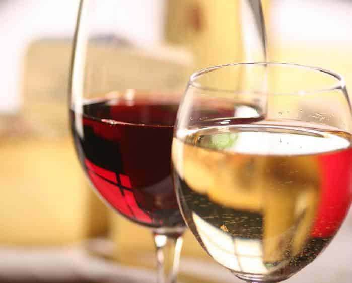 Le vin bio à la fête à Montpellier