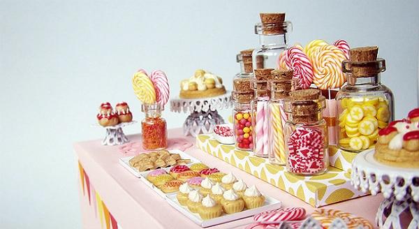 Confiserie : Le marché des bonbons innove sans cesse pour ravir petits et grands