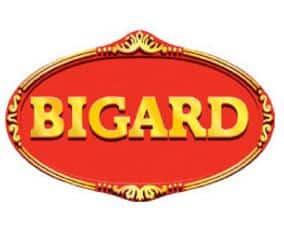 L'Autorité de la concurrence met Bigard à l'amende.