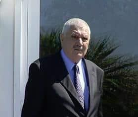 Charles Doux passe un pacte avec Barclays pour rester au capital de son groupe.