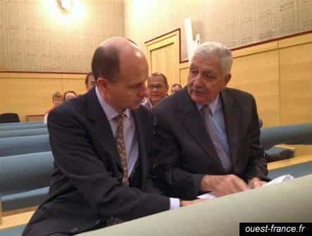 Doux : l'audience au tribunal de commerce de Quimper s'ouvre aujourd'hui.