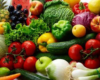 1440 aliments épluchés par l'ANSES.