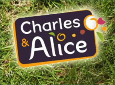 Le succès des marques à prénoms : Charles & Alice