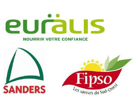 Sanders, filiale du groupe Avril, et Euralis annoncent la cession à Sanders Ouest de la société Nutripalm