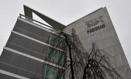 Nestlé va développer l'alimentation