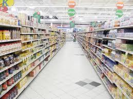 Distribution : point sur les parts de marché des produits alimentaires.